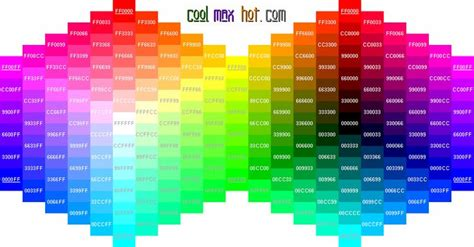 images about color codes on pinterest charts india
