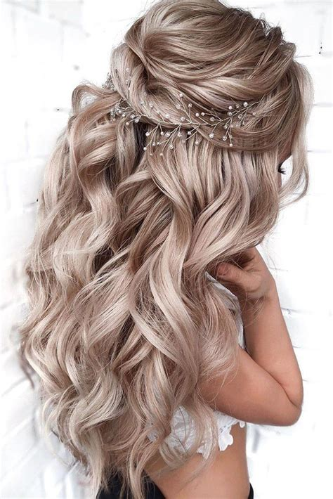 pinterest wedding hairstyles for your unforgettable