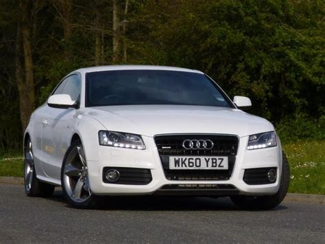 used white audi a diesel tdi quattro s coupe in