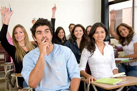 Image result for free picture of college classroom