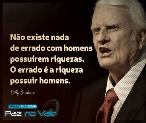 Portugues Billy Graham Frases - Poema De Amor