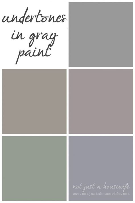 never say never the story of my gray walls grey paint