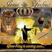 Image result for yeshua the king of zion