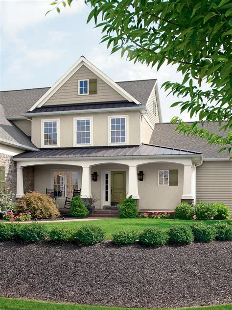 inviting home exterior color ideas exterior paint