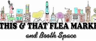 Image result for Flea Market Logo