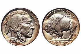 Image result for buffalo nickel