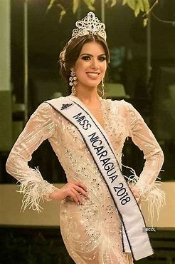Image result for images miss nicaragua