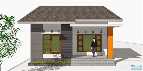 griya membangun dengan desain rumah minimalis apakah