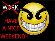 Image result for no doctors at weekends funny image