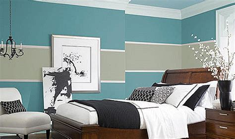 the best blue paint colors for the bedroom
