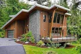 karya rumah antik jepara rumah minimalis beton kombinasi kayu