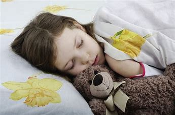 Image result for free picture of little girl sleeping