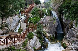 Image result for Algar Fountains