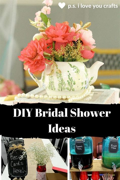best images about bridal shower party ideas on