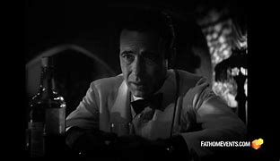 Image result for casablanca of all the gin joints