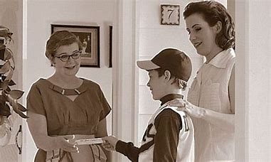 Image result for kids selling candy fundraiser