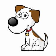 Image result for dog cartoon image