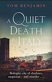Image result for a quiet death in italy