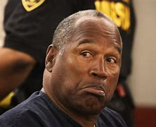 Image result for O.J Simpson Now