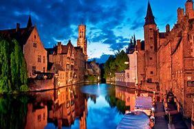 Risultato immagine per Bruges belgio