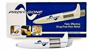 Bildresultat för pain gone penna