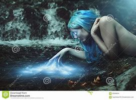 Image result for magical nymphs