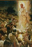 Image result for angel of the lord fear not