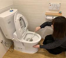 トイレの汚れ に対する画像結果