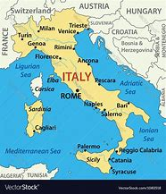 Image result for free pictures of italy map
