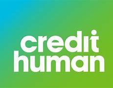Image result for credit human logo