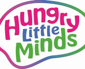 Image result for hungry little minds uk