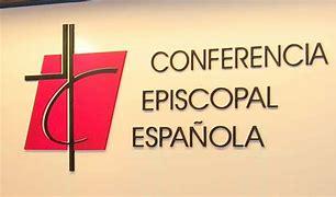 Resultado de imagen de conferencia episcopal española