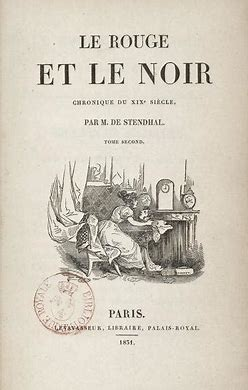 Image result for images le rouge et le noir