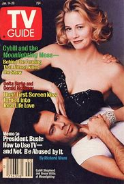 Image result for tv guide magazine covers