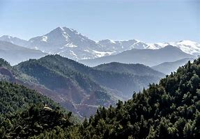 Image result for images atlas mountains
