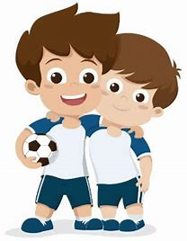 Image result for Cartoon Boy Best Friends
