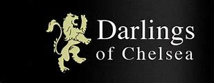 Image result for Darlings of Chelsea logo