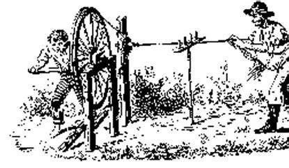 Image result for rope makers historic rye