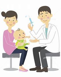 インフルエンザ 予防 接種 イラスト フリー に対する画像結果