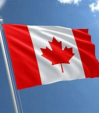 Image result for canada flag images