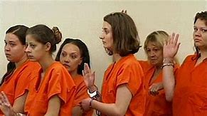 Image result for life in prison for women