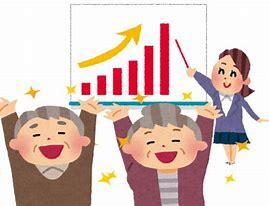 平均寿命 イラスト に対する画像結果