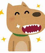 犬 イラスト 歯 に対する画像結果