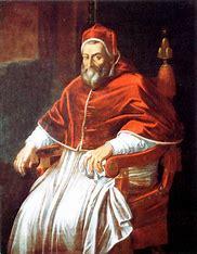 Résultat d'images pour pape sixte iv