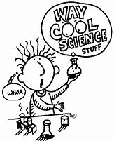 Image result for Elementary Science Clip Art