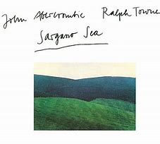 Image result for Ralph Towner and John Abercrombie Sargasso Sea