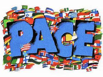 Risultato immagine per bandiera della paCE