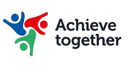 Image result for achieve together logo
