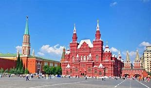 Image result for What is russia famous for