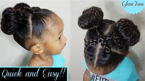 quick and easy hairstyle for kids children s hairstyles